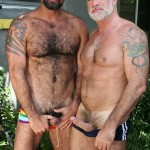 Butch-Dixon-Jake-Marshall-and-Marco-Rios-Silver-Daddy-Fucks-His-Cub-Amateur-Gay-Porn-06-150x150 Muscle Silver Daddy Jake Marshall Fucks His Younger Hairy Boyfriend