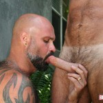 Butch-Dixon-Jake-Marshall-and-Marco-Rios-Silver-Daddy-Fucks-His-Cub-Amateur-Gay-Porn-13-150x150 Muscle Silver Daddy Jake Marshall Fucks His Younger Hairy Boyfriend
